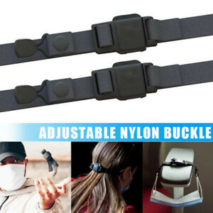 Adjustable Elasticity Strap for Protect Your Nose and Ear Fixing Ear Loop