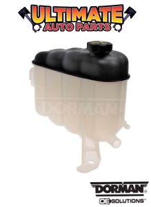 Coolant Overflow Reservoir Bottle (6.6L Duramax Diesel) for 08-10 Silverado 3500