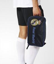 "Real Madrid Shoe Bag ( 13.5"" x 6.5"" x 5"" ) Cristiano Ronaldo 7"