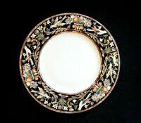 Beautiful Villeroy Boch Gallo Intarsia Dinner Plate