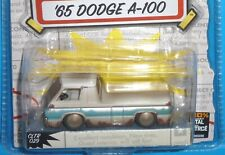 2007 JADA TOYS For Sale '65 Dodge A1-100 Pickup 1965 NIP Real Riders RARE
