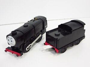 Thomas & Friends Trackmaster Motorized Train Neville & Tender - Mattel 2009
