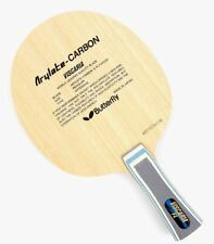 Butterfly Viscaria FL Blade Table Tennis, Ping Pong Racket,Paddle Made in Japan