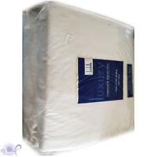 Cream Flannelette Sheet Set by Ladelle | 100% Cotton | Soft & Fluffy | Queen