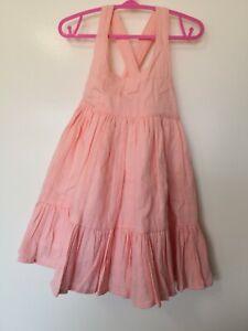 Nwt Lacey Lane Size 3 Tiffany Meadow Dress