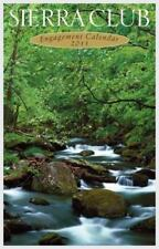 Sierra Club 2011 Engagement Calendar by Sierra Club