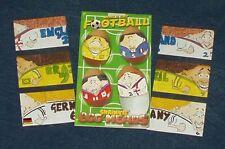 Eggheads - Football Design - Fun and easy decoration