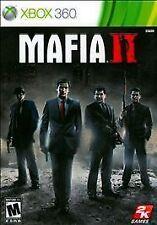 Mafia II -- Collector's Edition (Microsoft Xbox 360, 2010)