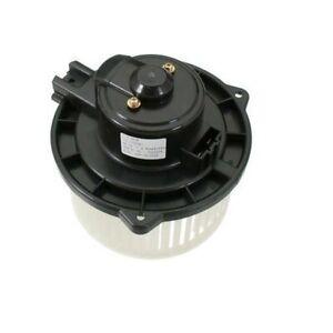 For Toyota Genuine HVAC Blower Motor Front 8710335022