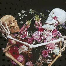 DELAIN - Hunter's Moon CD