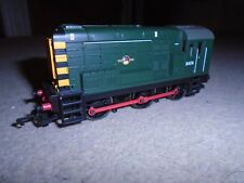 DCC Fitted D4174 Shunting Locomotive for Hornby OO Gauge Sets