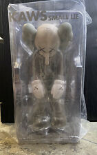 Kaws Small Lie 2017 Brown Brand New In Box 100% Authentic Ships Day Of Purchase