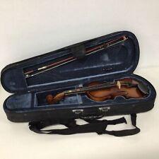 Rafel Stringed Student Violin In Original Case #404