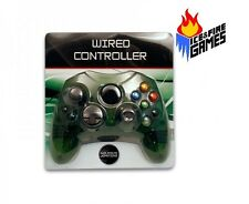 Brand New Wired Controller for the Original Microsoft Xbox - GREEN