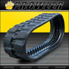 Bobcat T180, and T190 Rubber Tracks - 320x86x49, RD Series, Block Pads