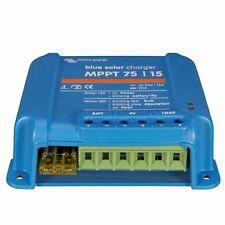 Solar Charge Controller Victron Energy BlueSolar MPPT 75/15 12/24V
