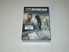 The Walking Dead Complete 5th Season Daryl Funko Mini Blu Ray Walmart Exclusive