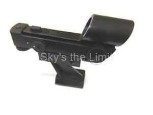 Red Dot Finder Scope for telescope with dovetail base
