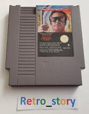 Nintendo NES - Power Blade - PAL - FRA
