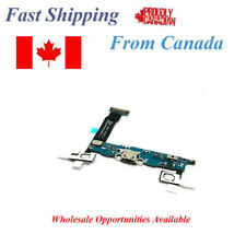 Samsung Galaxy Note 4 SM-N910 SM-N910W8 USB Charging Port Flex Cable