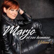 Marjo - Vol. 1-Marjo Et Ses Hommes [New CD] Canada - Import