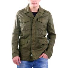 Cappotti e giacche da uomo blazer in lino