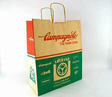 Campagnolo Ultima group Swag Bag Trade Show vintage bike Cinelli Regina Nisi B