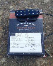 Seymour Duncan Custom Shop Telecaster Bridge Pickup - Pearly Gates Humbucker MJ