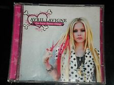 Avril Lavigne - The Best Damn Thing - CD Album - 2007 - 12 Great Tracks