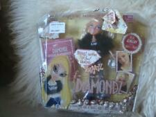 BRATZ FOREVER DIAMONDZ CLOE FROM 2006 -  NEW IN BOX - BUT CONTENTS INCOMPLETE