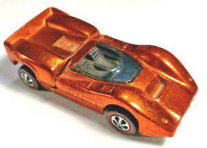 Hot Wheels 1969 Redline McLaren Mk4