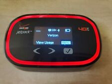 VERIZON WIRELESS NOVATEL JETPACK MiFi 4G 5510L MOBILE HOTSPOT MODEM