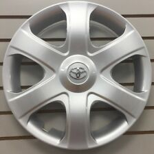 "2009 2010 TOYOTA MATRIX 16"" 6-spoke Hubcap Wheel Cover OEM 42621-02101"