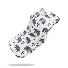 Baby Diaper Pad Pure Cotton Stroller Pram Buggy Car Cushion Mattress Car Seats