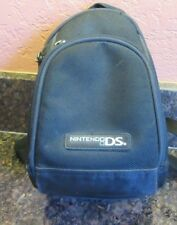 Nintendo DS Mini Backpack Style Carrying Case
