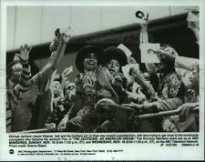 """1992 Press Photo Jason Weaver in """"The Jacksons: An American Dream"""" - syp10260"""
