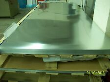 Natural Zinc Sheet 1000mm x 500mm x 0.8mm