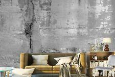 Concrete Wall Art 12' x 8' (3,66m x 2,44m)-Wall Mural