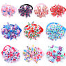 Spring Pet Puppy Dog Cat Bow Ties for Small Dog Ribbon Bowtie Pet Supplies