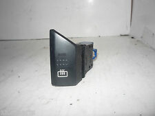 02 03 04 Nissan Altima Rear Window Defrost Control Switch OEM