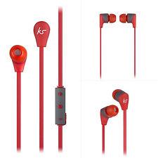 New Genuine KITSOUND Bounce Bluetooth In-Ear Wireless Headphone + Remote Headset