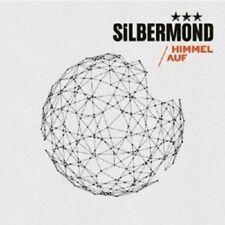 SILBERMOND - HIMMEL AUF CD + DVD LIMITED PREMIUM EDT HARDCOVER BUCH NEW+