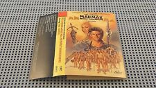 MAD MAX - Beyond Thunderdome - EXCELLENT CONDITION ORIGINAL 1985 SOUNTRACK