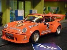 Fly Slotwings Porsche 935 JÄGERMEISTER in 1:32 auch für Carrera Evolution   W065