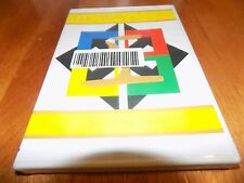THE WAY Traditional Taekwondo Songahm Three 3 MARTIAL ARTS INSTRUCTION DVD NEW