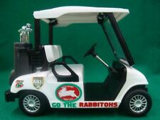 South Sydney Rabbitohs Custom Golf Cart Souths 1:24 Clubs Iron Bag Driver Ball