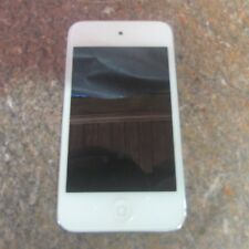 Apple iPod touch 4th Generation White (8 Gb) (A1367) (A3)