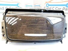 BMW 3 Series Ash Tray Trim Bamboo Grain E90 LCI 7078571 25/9