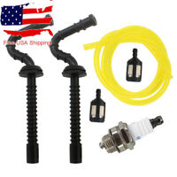 Fuel Line Filter Hose Pipe Kit For Stihl 021 023 025 Ms210 Ms230 Ms250 Chainsaw