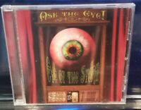 Insane Clown Posse - Eye of the Storm CD Psy 4100 rare twiztid psychopathic icp